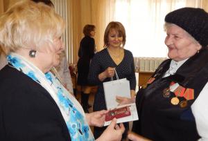 Глава МО Бирюлево Восточное Елена Яковлева и депутат Елена Нерсесова