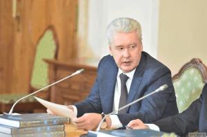 Законопроект о снижении налога на имущество был внесен в Мосгордуму мэром Москвы Сергеем Собяниным