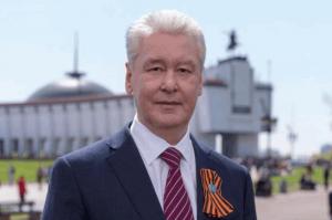 Сергей Собянин поздравил Московский метрополитен с 80-летием