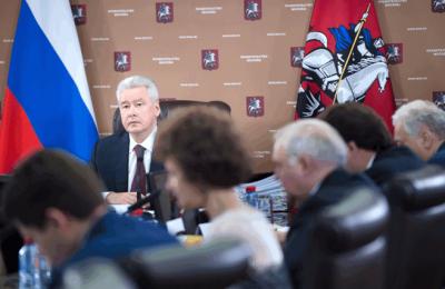 Сергей Собянин одобрил арендные льготы для застройщиков домов повышенной комфортности