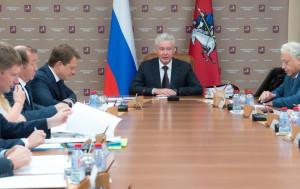 Мэр Москвы Сергей Собянин рассказал об увеличении посещаемости столичных парков более чем в 3 раза