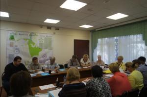 Был согласован проект изменения схемы размещения нестационарных торговых объектов