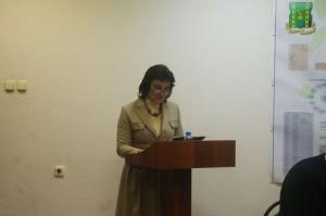 Было принято решение создать официальный интернет-сайт органов местного самоуправления МО Бирюлево Восточное