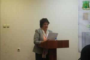 Совет депутатов согласовал мероприятия на выполнение работ по разработке и согласованию рабочих проектов устройства цветников