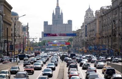 Международные эксперты назвали транспортную политику столицы правильной, но слишком мягкой