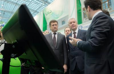 Собянин: Москва имеет потенциал для увеличения энергоэффективности на 20% в ближайшие пять лет