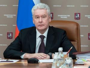 Собянин: Столичные власти ликвидируют опасный самострой