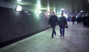 Собянин: В Москве реализуется большая программа нового строительства и капитального ремонта пешеходных переходов