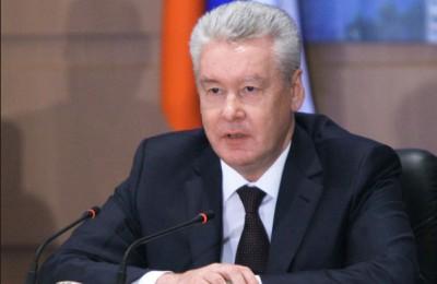 С 1 по 10 января парковка в Москве будет бесплатной - Собянин