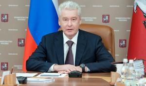 Собянин: Правительство Москвы сохраняет льготную арендную ставку для малого бизнеса