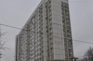 Жилой дом в районе Бирюлево Восточное