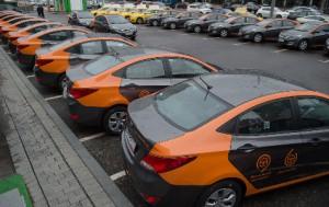 В системе столичного каршеринга появятся машины для инвалидов
