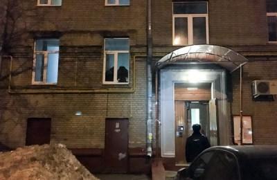 москвичка, зарегистрировала в своей квартире по улице Михневская 4-х граждан Средней Азия, заведомо зная, что данные лица проживать там не будут