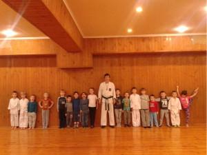 Турнир фестиваля боевых искусств прошел в районе Бирюлево Восточное