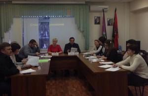 Работу комиссии по делам несовершеннолетних обсудили в районе Бирюлево Восточное