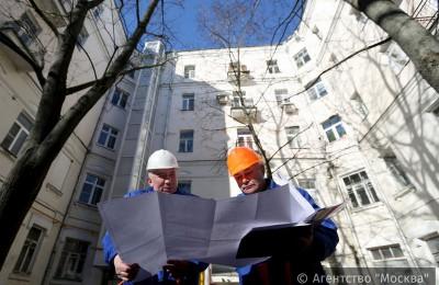 В Москве расширят льготы на капитальный ремонт
