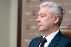 Собянин поручил создать неснижаемый запас противовирусных препаратов в аптеках Москвы