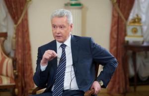 Мэр Москвы Сергей Собянин сообщил, что реконструкциястадиона идет с опережением графика
