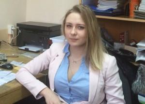 Козлова: В марте мы планируем посетить молодёжный форум «Профессиональный рост»
