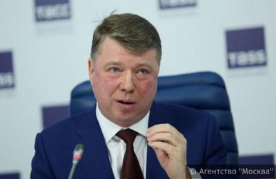 Владимир Черников: Москва занимает пятое место в мире среди динамично развивающихся городов по версии портала Tripadvisor
