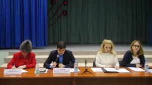 1 марта в районе Бирюлево Восточное состоялись публичные слушания