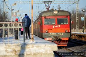 До конца года завершат реконструкцию нескольких железнодорожных платформ