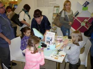 В Московском культурном форуме приняла участие библиотека №138