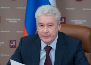 Бизнес получит денежные компенсации при сносе пятиэтажек — мэр Москвы Сергей Собянин