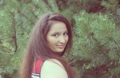 """Юлия Корочкина является опытным пользователем системы электронных референдумов """"Активный гражданин"""""""
