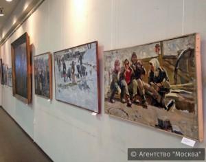 На территории Южного округа действует множество различных музеев и учреждений культуры