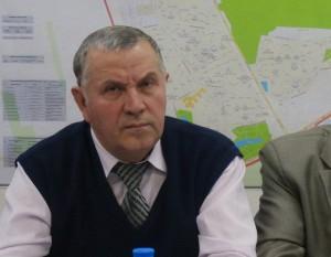 Депутат муниципального округа Бирюлево Восточное Александр Медведев