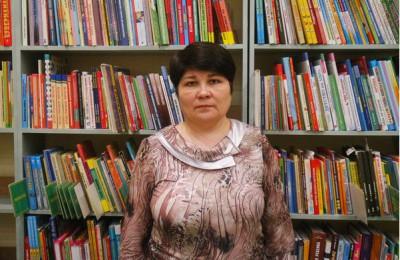 Депутат муниципального округа Бирюлево Восточное Елена Попова