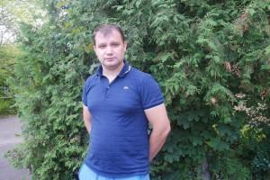 Депутат муниципального округа Бирюлево Восточное Олег Морозов