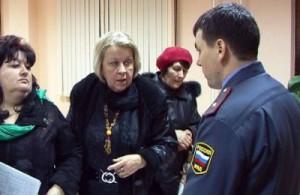 Доклады о проделанной работе представят участковые района Бирюлево Восточное