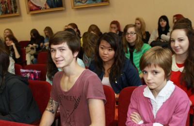 Победа на олимпиаде «Музеи. Парки. Усадьбы» досталась студентам из района Бирюлево Восточное