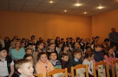 Итоги конкурса творческих работ подвели в районе Бирюлево Восточное