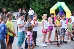 В Южном округе этим летом будут открыты лагеря отдыха для детей