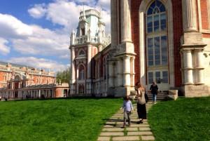 Музей-заповедник «Царицыно» 21 мая устраивает день бесплатного посещения