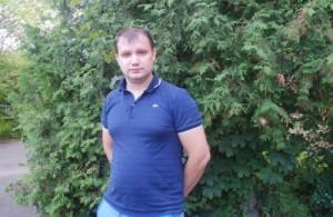 На фото депутат муниципального округа Бирюлево Восточное Олег Морозов