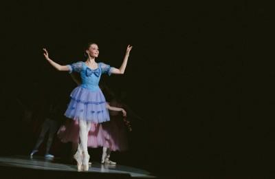 Концерт классической, современной и народно-сценической хореографии пройдет в культурном центре ЗИЛ