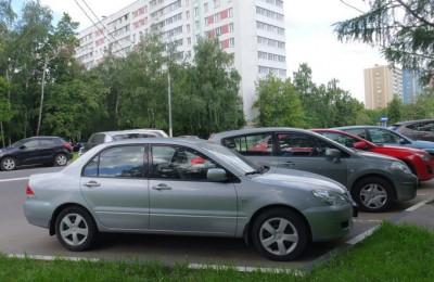 Похищенный автомобиль изъят и возвращен владельцу