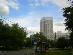 Два дома в районе Бирюлево Восточное попали под программу капитального ремонта