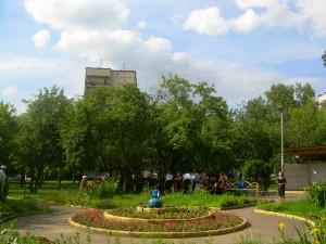 В День памяти и скорби для жителей района Бирюлево Восточное провели музыкальный концерт