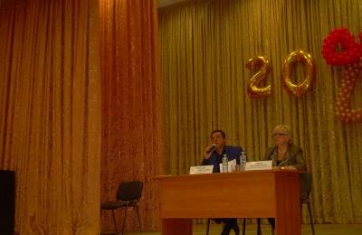 Встреча К.Канаева с населением прошла 15 июня