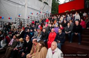 Лекции по ЗОЖ пройдут в парках Москвы