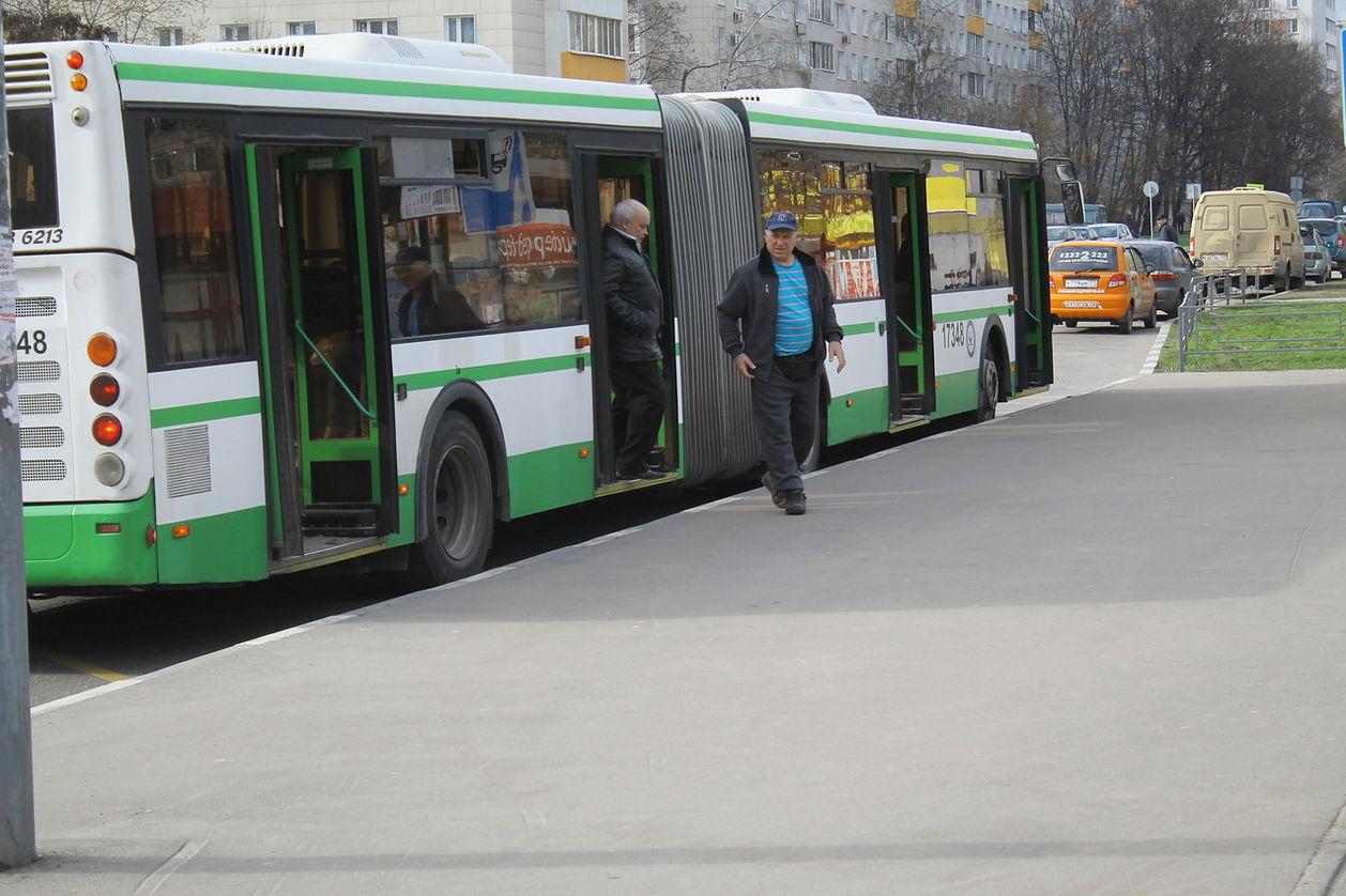 Новое мобильное приложение Мосгортранса несомненно поможет узнать оприбытии автобуса костановке