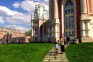 В музее-заповеднике Царицыно откроется выставка «Великолепный век гравюры»