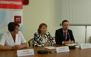Проект предназначен для информирования населения в сфере здравоохранения - Стебенкова