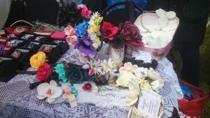 """В парке """"Садовники"""" прошла ярмарка FLOWER MARKET в деревне"""