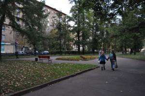 Пробег стартует с Автозаводской площади в Даниловском районе